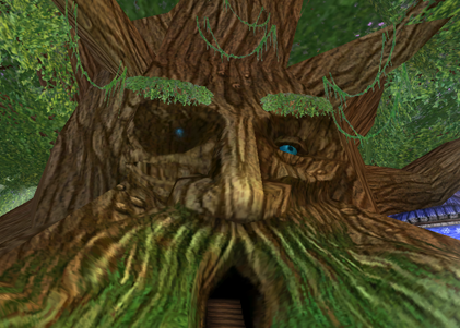 Bartleby, the Grandfather Tree