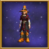 Grimfancy Surcoat