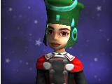 Vital Headdress