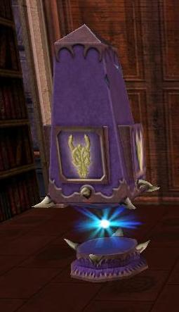 Dragonskull Obelisk