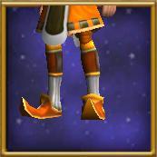 Quartermaster's Boots