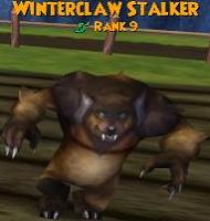 Winterclaw Stalker