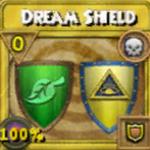Dream Shield Treasure Card.png