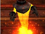 Flame Guardian