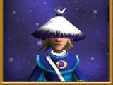 Engrossed Hat