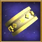 Simple Citrine Ring