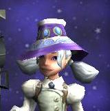 Jade Oni's Cap