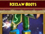 Iceclaw Boots