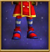 Boots Disciple Sandals Male.png