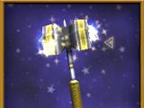 Reliquary Blade