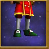 Cardinal's Shoes