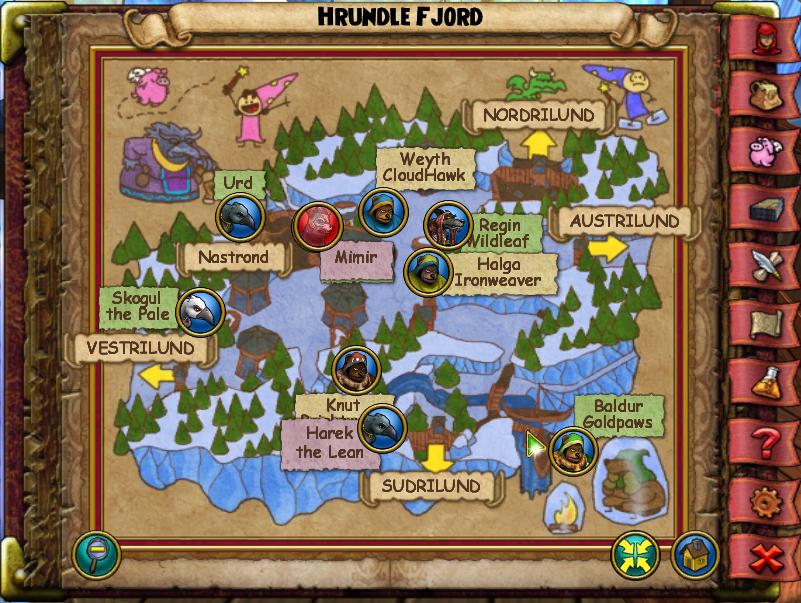Hrundle Fjord Map.png