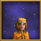 Sorcerer's Maroon Hat