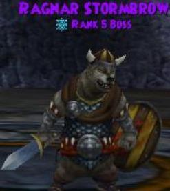 Ragnar Stormbrow