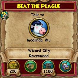 Beat the Plague