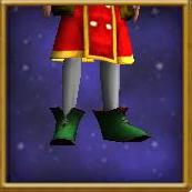 Rogue's Footwear