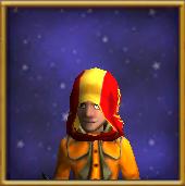 Contender's Cap