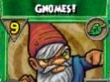 Gnomes!