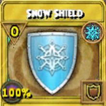 Snow Shield Treasure Card.png