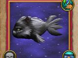 Μαύρος Γατοσίλουρος