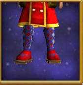 Boots Ronin's Footwraps Male.png