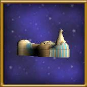 Ice Sarcophagus