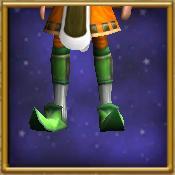 Soothsayer's Sandals