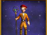 Sprockets' Equivalent Robe