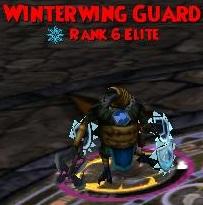 Winterwing Guard