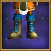 Roughspun Shoes