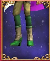 Smokey's Emotional Shoes
