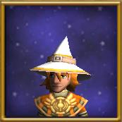 Novice's Hat