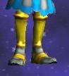 Questor's Boots