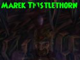 Marek Thistlethorn