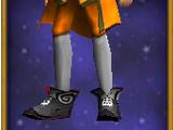 Eternal Champion's Sandals