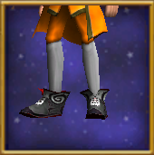 Eternal Champion's Sandals