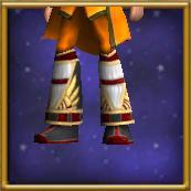 Odji's Sandals of Repose