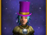 Feline's Charged Hat