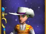 Conventional Cap