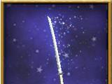 Death Oni's Peridot Blade