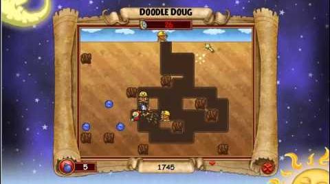 Doodle Doug Part 1 Test