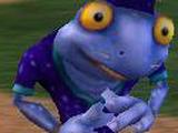 Ice Salamander
