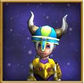 Helm of Zeal