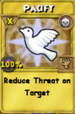 Pacify Treasure Card.png