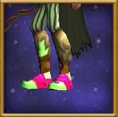 Lorefinder's Boots