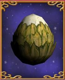 Drake Egg