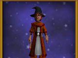 Fireguard Robe