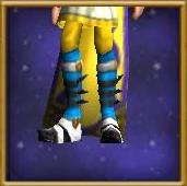 Snowtstalker Footwraps