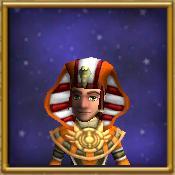 Torrid Champion's Cap