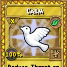 Calm Treasure Card.png